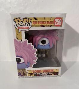 Funko Pop! Animation #259 Lord Boros One Punch Man