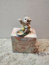 """Enesco - Calico Kittens - """"We'Re A Perfect Match"""" #454656"""