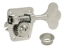 Gotoh GB-2N Bass Guitar Tuners Nickel 4L