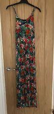 Primark Floral Maxi Dress for Women Floral Size 6
