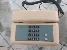 Telefono Vintage Tasti