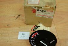 Yamaha TZR125 4DL-83540-00 Drehzahlmesser Genuine NEU NOS xn1919