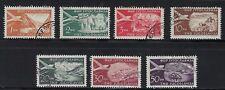 Yugoslavia - Very Nice Older Airmail Stamps.83n - Y8912
