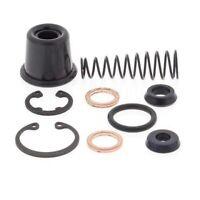Alpha Rear Brake Master Cylinder Rebuild Repair Kit - 200001132810
