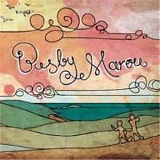 BUSBY MAROU SELF TITLED DIGIPAK CD NEW