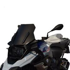 Highwayshield BMW r1250gs & Adventure, Flic, Windshield-Hauteur: 390 mm-Noir mat -