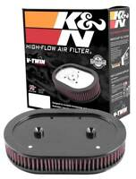 HD-0900 K&N Replacement Air Filter H/D SPORTSTER SCREAMIN' EAGLE ELEMENT 88-12 (