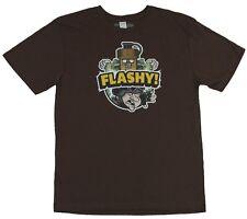 Counter-Strike Global Offensive Mens T-Shirt - Flashy Cartoon Style Logo