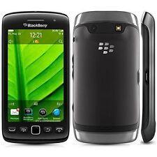 BLACKBERRY Torch 9860 - 4gb-Nero (Sbloccato) Smartphone Grado B