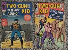 Marvel Comics - Two-Gun Kid #75 and #65 - 1965 (Stan Lee)