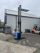 More details for perdestrion pallet truck