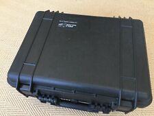 Peli CASE 1520 Noir Appareil Photo Reflex Drone stockage sécurisé sans mousse