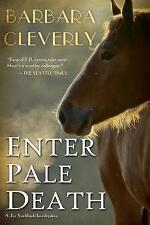 Enter Pale Death (A Detective Joe Sandilands Novel)-ExLibrary