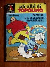 Gli Albi di Topolino n°1032 [G423] - DISCRETO