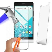 For BLU Studio One Plus - Genuine Tempered Glass Screen Protector