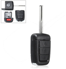 3b Remote car Key Shell suitable for HOLDEN VE Commodore Berlina Calais Omega