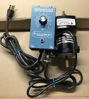 Ace Glass 13619-19 DC Stir Motor, 1/40 HP Reversible with 13530-10 Controller