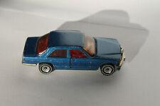 siku 1042 Mercedes 500 SE aus den 80ern