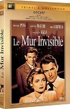DVD //  LE MUR INVISIBLE  //  Gregory Peck - Dorothy McGuire  /  NEUF cellophané