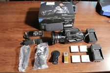Ordro HDV-Z20 Digital Video Camera Recorder with Mic/batteries/charger