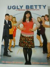 Cofanetto serie tv  UGLY BETTY stagione 2