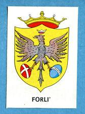 TUTTA ITALIA - Fol-Bo 1967 - Figurina-Sticker - STEMMA FORLI' -Rec