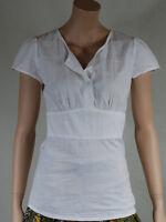 chemise tunique femme SESSUN taille XS ( T 34 )