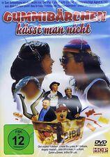 DVD NEU/OVP - Gummibärchen küsst man nicht - Christopher Mitchum & Julia Kent