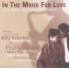 V/A - Late Night Love: In The Mood For Love (UK/EU 18 Tk CD Album)