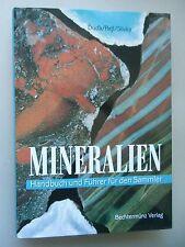 Mineralien Handbuch und Führer für den Sammler 1997