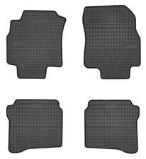 Gummifußmatten Gummimatten Fußmatten Nissan Primera P12 von TN Baujahr 2002-2016