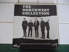 GARAGE PUNK 60'S THE NORTHWEST COLLECTION COFFRET BOXED SET COLLECTORS EDITION
