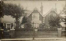 Vauxhall photo. House 'Henley' by Bartlett & Co, 2 Wandsworth Road, Vauxhall.