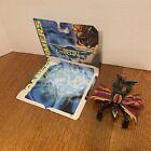 2000 Transformers Beast Machines Geckobot Action Figure