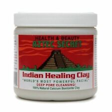 Aztec Secret Unisex Skin Cleansing Masks