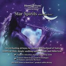 Star Spirits Hemi-Sync CD Meta Music