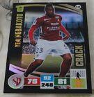 Adrenalyn 2016-17 Ligue 1 Yeni Ngbakoto Crack card Rare NEW
