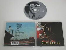 CHET ATKINS/GUITAR MAN(BMG/CAMDEN 74321 754082) CD ALBUM