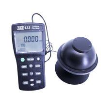 Tes 133 Luminous Flux Meter Light Tester For Ledssmall Lamps Measuring