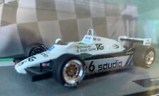 Williams FW08 1982 - Keke Rosberg 1/43 Scale Model F1 Car Collection