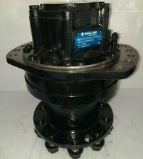 Poclain Hydraulics mse08-2-g21 hydraulikmotor excavadoras radmotor nuevo/new