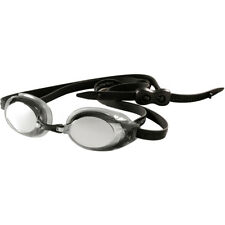 FINIS Lightning Swim Goggles - Silver/Mirror