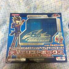 Yu-Gi-Oh Duelist box Toys R Us Limited ver with out device, Dvd