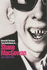 Shane MacGowan: London Irish Punk Life and Music (Text)-ExLibrary