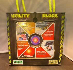 RV Jack Pads Leveling Blocks 8-PK Motorhome Camper Leveler SEE VIDEO