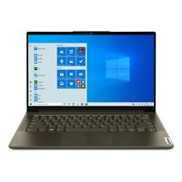 "Lenovo IdeaPad Slim 7 Laptop, 14.0"" FHD IPS  300 nits, i7-1065G7"