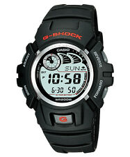 Relojes de pulsera G-Shock de acero inoxidable de alarma
