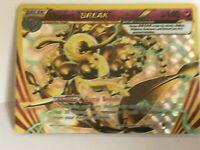 Florges BREAK ULTRA RARE 104/162 Pokemon XY Breakthrough NM HOLO