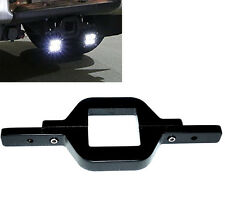 Tow Hitch Mounting Bracket Backup Reverse Rear Work Light Off-Road Driving light