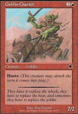 Goblin Chariot X4 (Starter 1999) MTG (NM) *CCGHouse* Magic